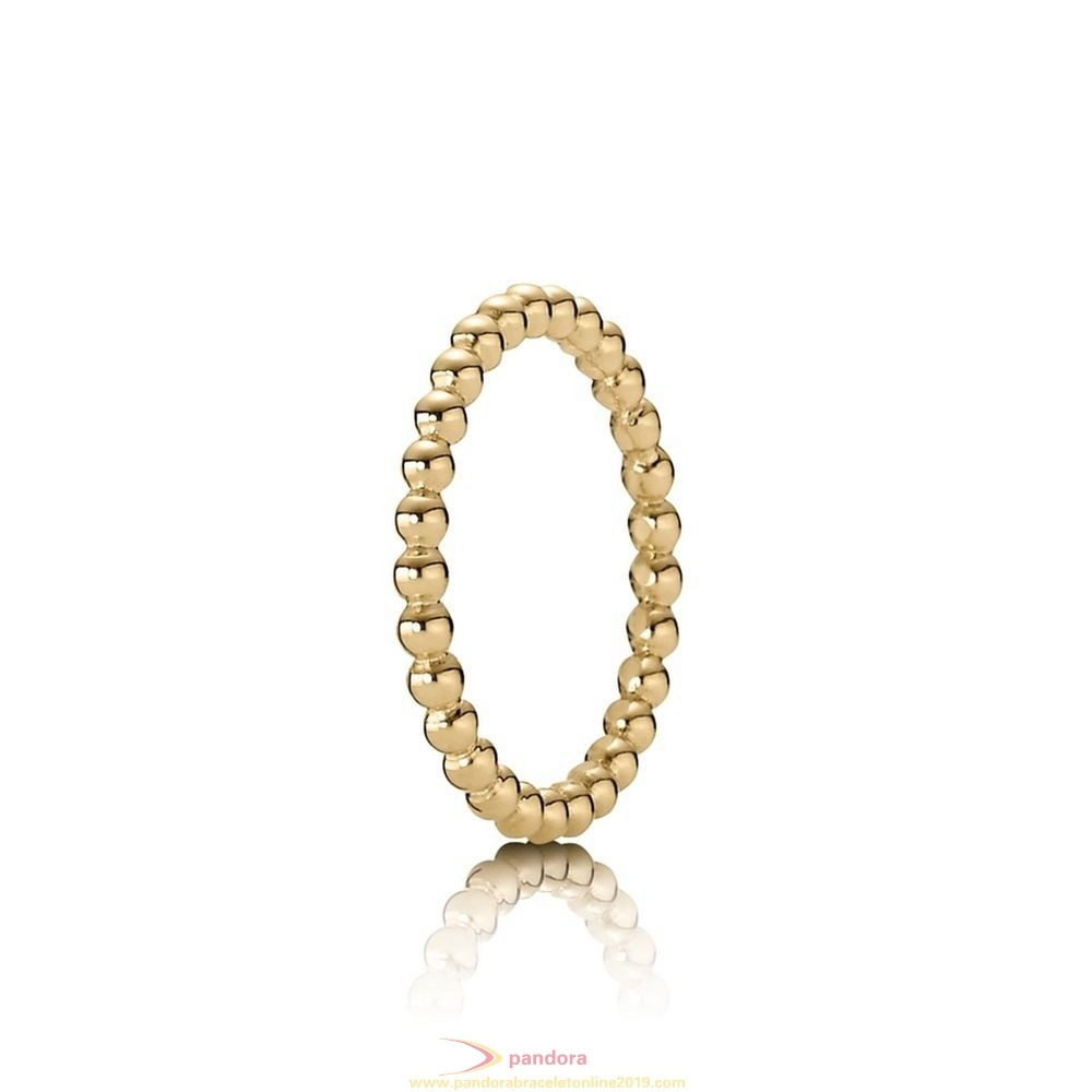 Find Pandora Jewelry Pandora Collections Eternal Cloud Ring 14K Gold