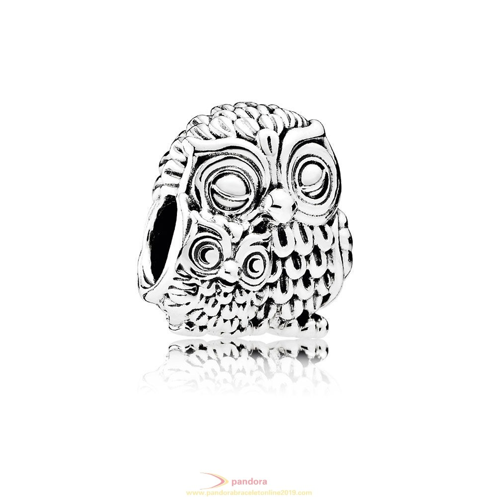 Find Pandora Jewelry Pandora Animals Pets Charms Charming Owls Charm