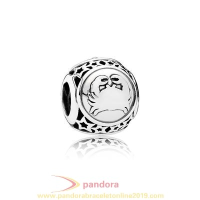 Find Pandora Jewelry Pandora Birthday Charms Cancer Star Sign Charm
