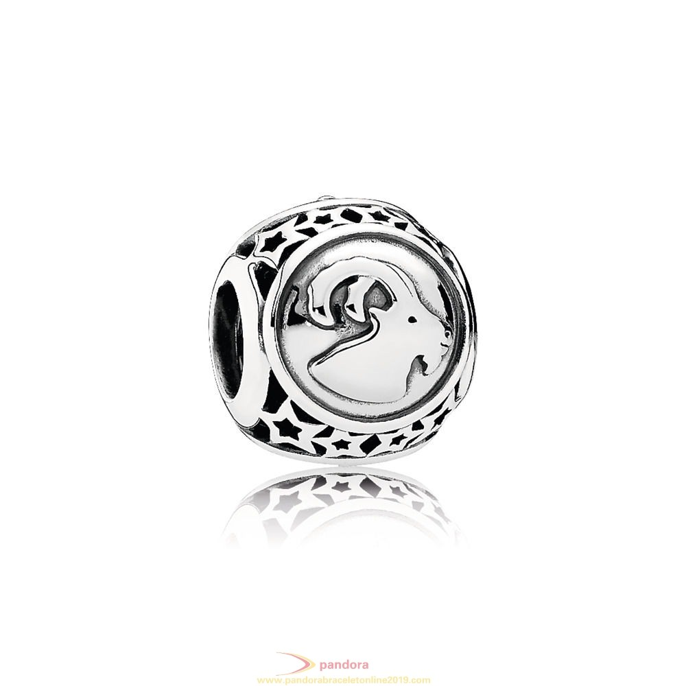 Find Pandora Jewelry Pandora Birthday Charms Capricorn Star Sign Charm
