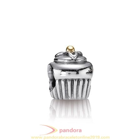 Find Pandora Jewelry Pandora Birthday Charms Cupcake Charm
