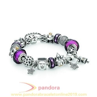 Find Pandora Jewelry Pandora Gifts Fairy Tale Dreams Inspirational Bracelets Gift Set