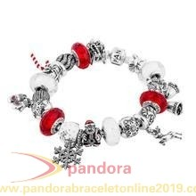 Find Pandora Jewelry Pandora Gifts Holiday Cheer Inspirational Bracelets Gift Set