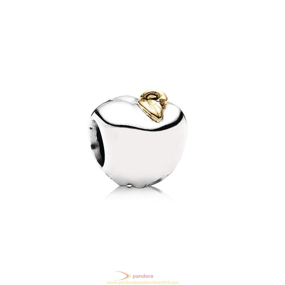 Find Pandora Jewelry Pandora Passions Charms Career Aspirations Apple Of My Eye Charm