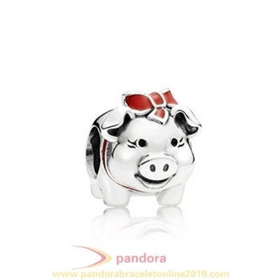 Find Pandora Jewelry Pandora Passions Charms Career Aspirations Piggy Bank Charm