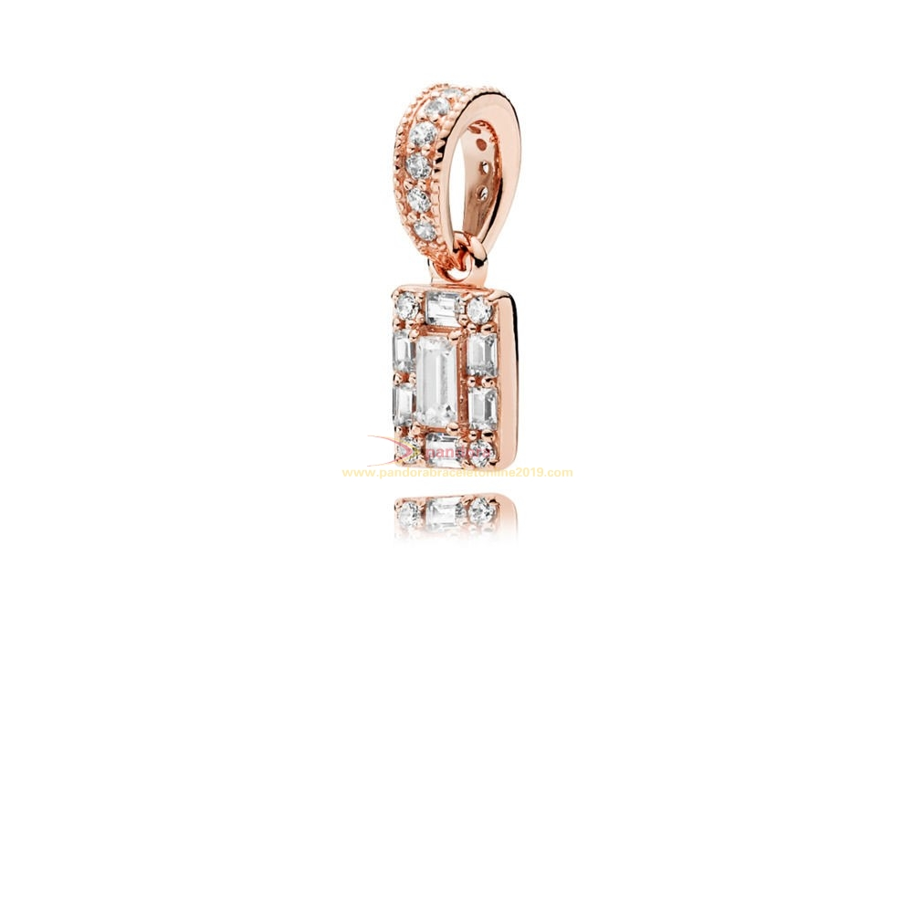 Find Pandora Jewelry Pandora Rose Luminous Ice Pendant