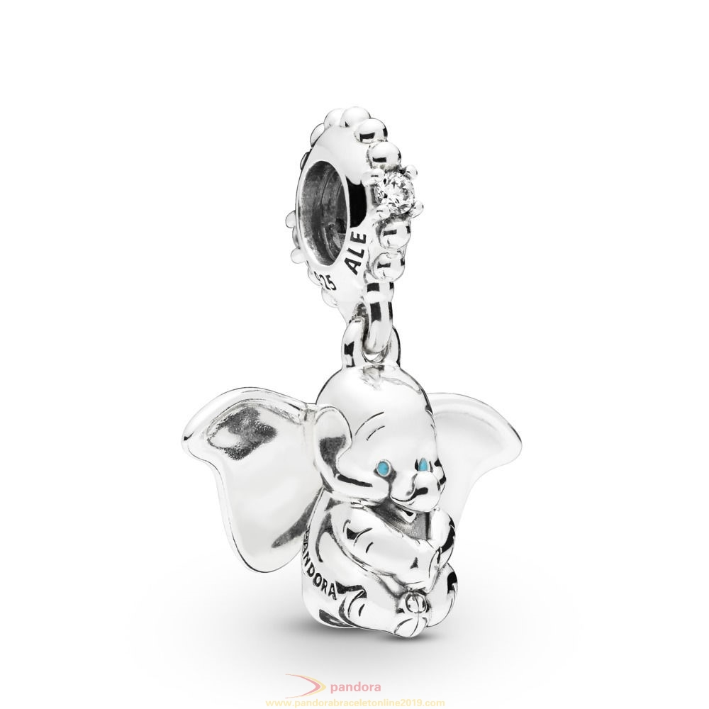 Find Pandora Jewelry Disney, Dumbo Charm