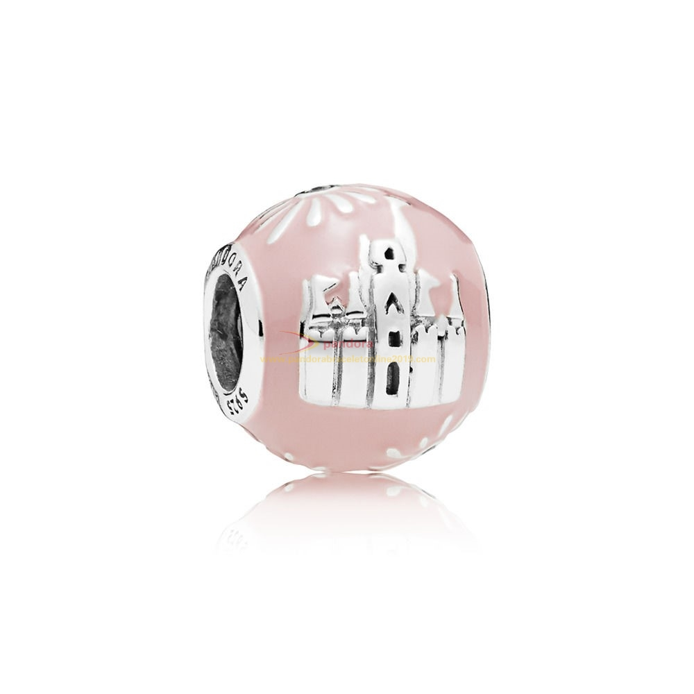 Find Pandora Jewelry Nouveau Charm Disney 2019 In Silver