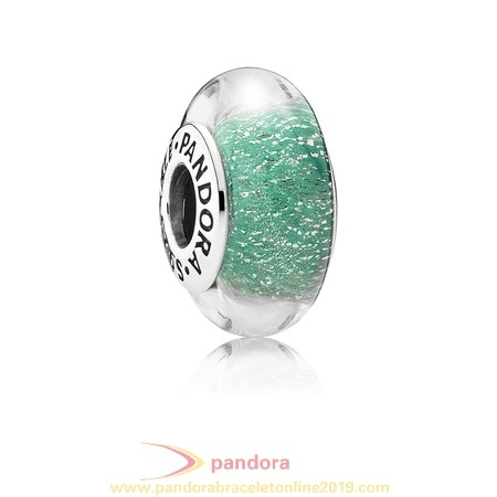 Find Pandora Jewelry Pandora Disney Charms Ariel'S Signature Color Charm Murano Glass