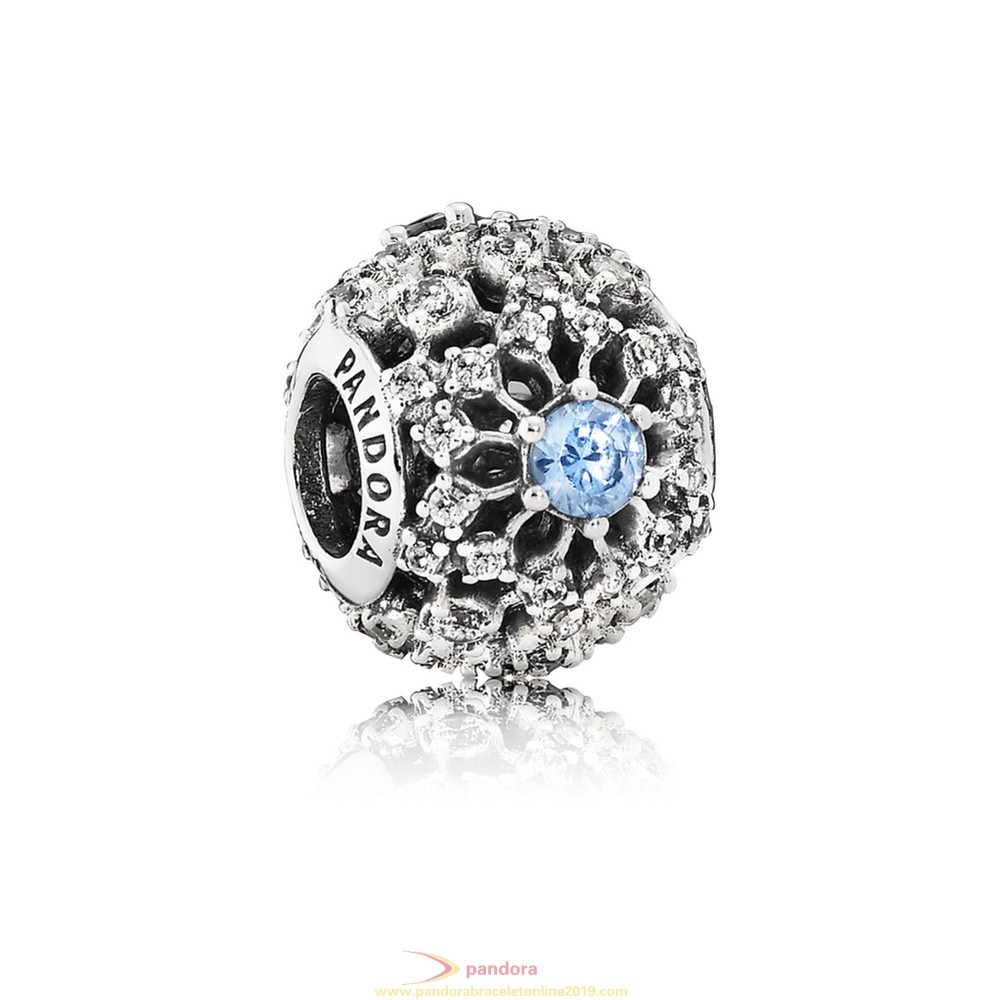 Find Pandora Jewelry Pandora Disney Charms Cinderella'S Wish Charm Frosty Mint Cz