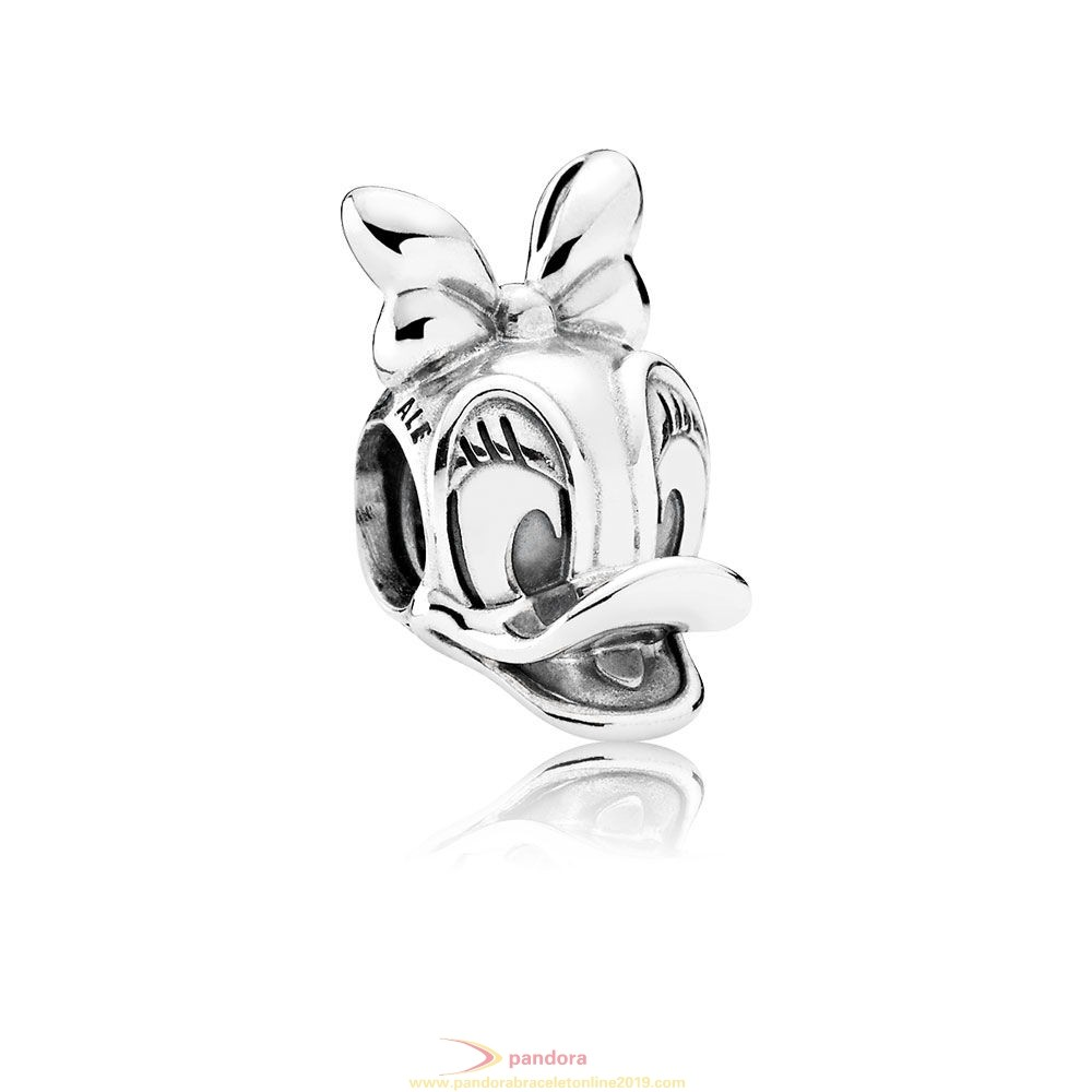 Find Pandora Jewelry Pandora Disney Charms Daisy Duck Portrait Charm