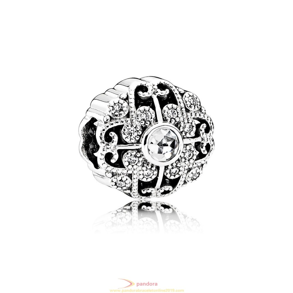 Find Pandora Jewelry Fairytale Bloom Charm