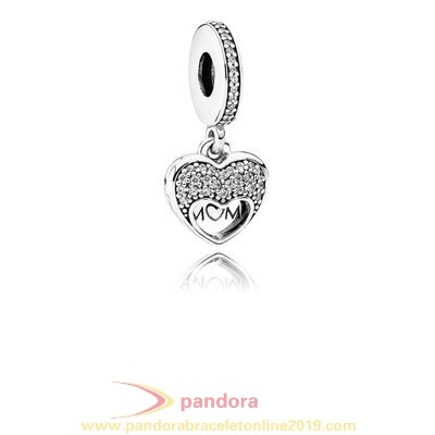 Find Pandora Jewelry Charm Pendentif I Love My Mum