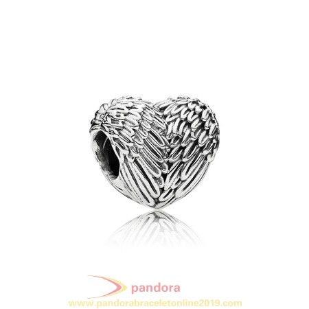 Find Pandora Jewelry Pandora Inspirational Charms Angelic Feathers Charm