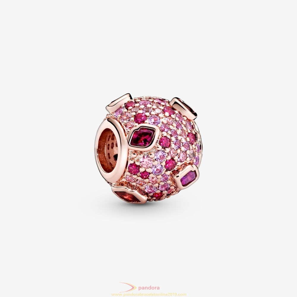 Find Pandora Jewelry Kiss Pavers Charm