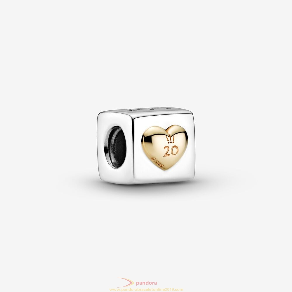 Find Pandora Jewelry Pandora 2020 Limited Edition Love Dice Charm