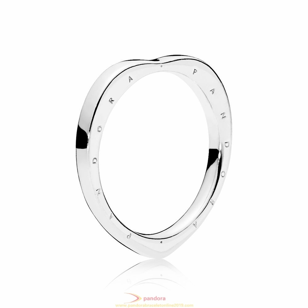 Find Pandora Jewelry Pandora Signature Arcs Of Love Ring
