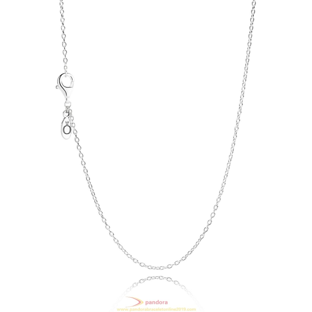 Find Pandora Jewelry Pandora Chains Necklace Chain Sterling Silver