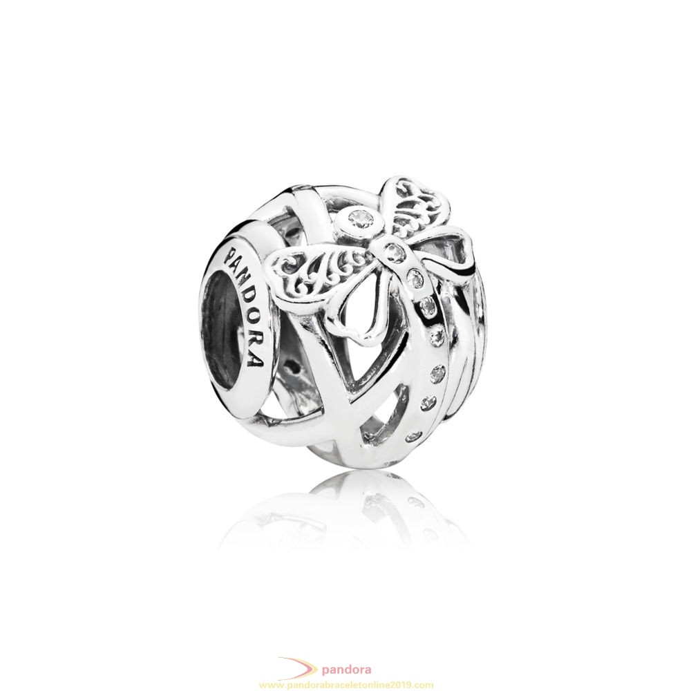 Find Pandora Jewelry Dreamy Dragonfly Charm