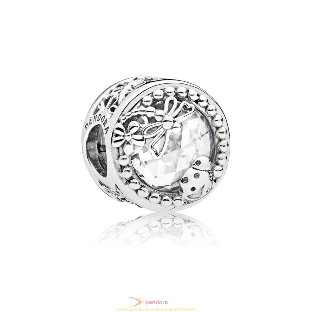 Find Pandora Jewelry Enchanted Nature Charm