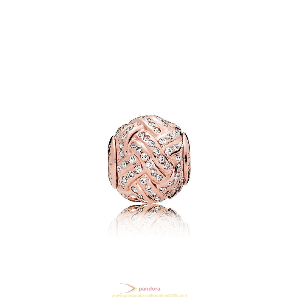 Find Pandora Jewelry Pandora Essence Affection Charm Pandora Rose Clear Cz