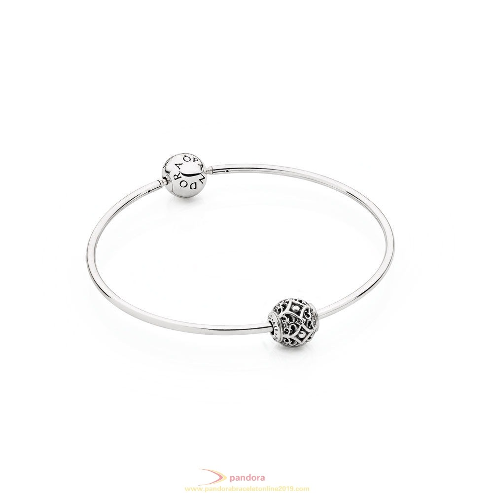 Find Pandora Jewelry Pandora Essence Essence Affection Bracelet Gift Set