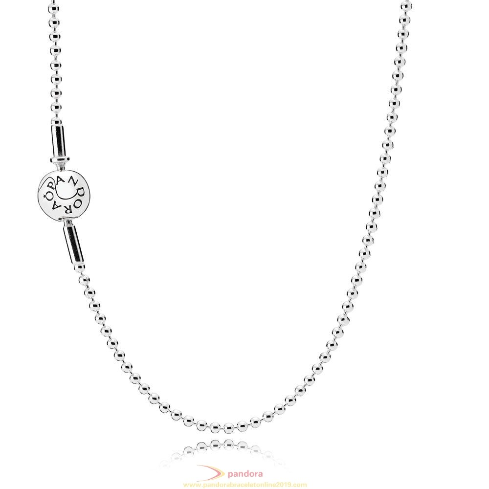 Find Pandora Jewelry Pandora Essence Pandora Essence Collection Beaded Necklace