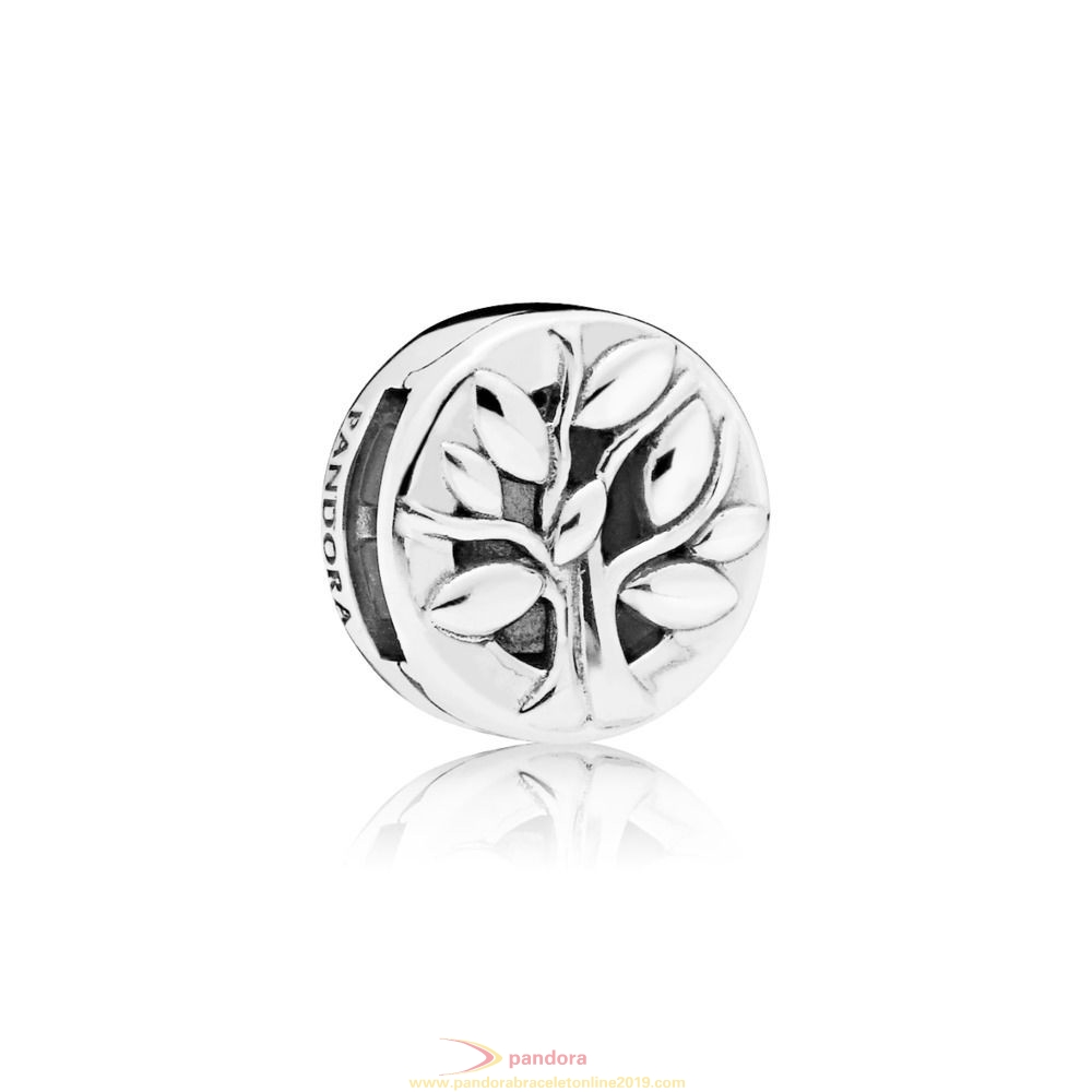 Find Pandora Jewelry Pandora Reflexions Tree Of Life Clip Charm