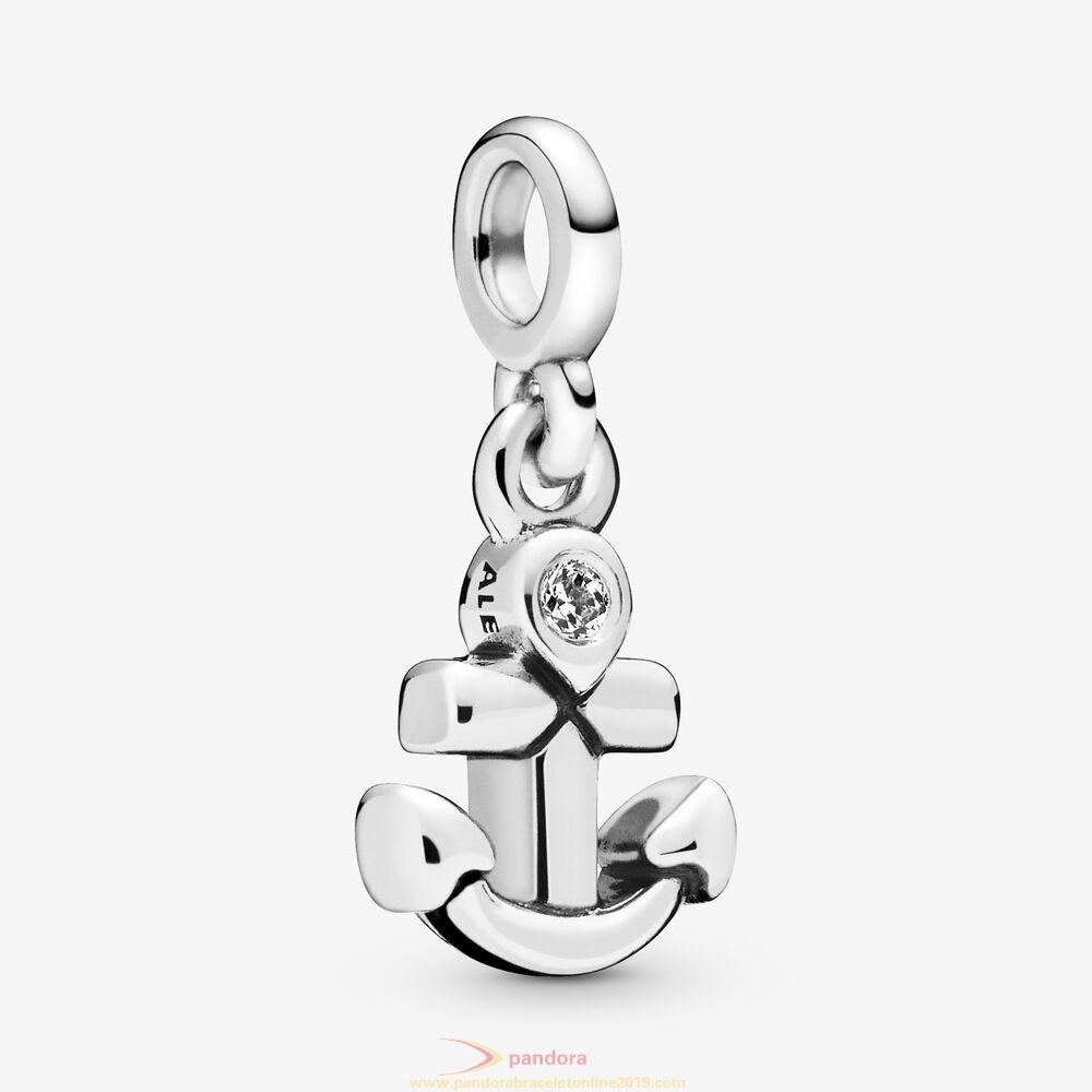 Find Pandora Jewelry My Anchor Dangle Charm