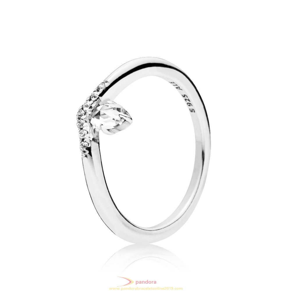 Find Pandora Jewelry Classic Wish Ring