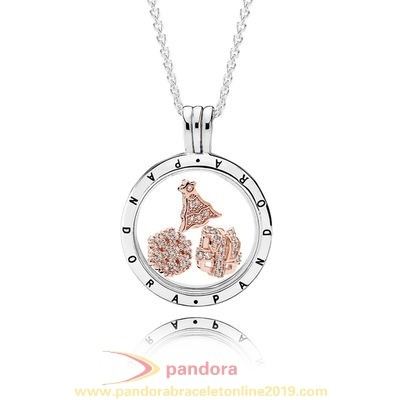 Find Pandora Jewelry Pandora Rose Christmas Floating Locket