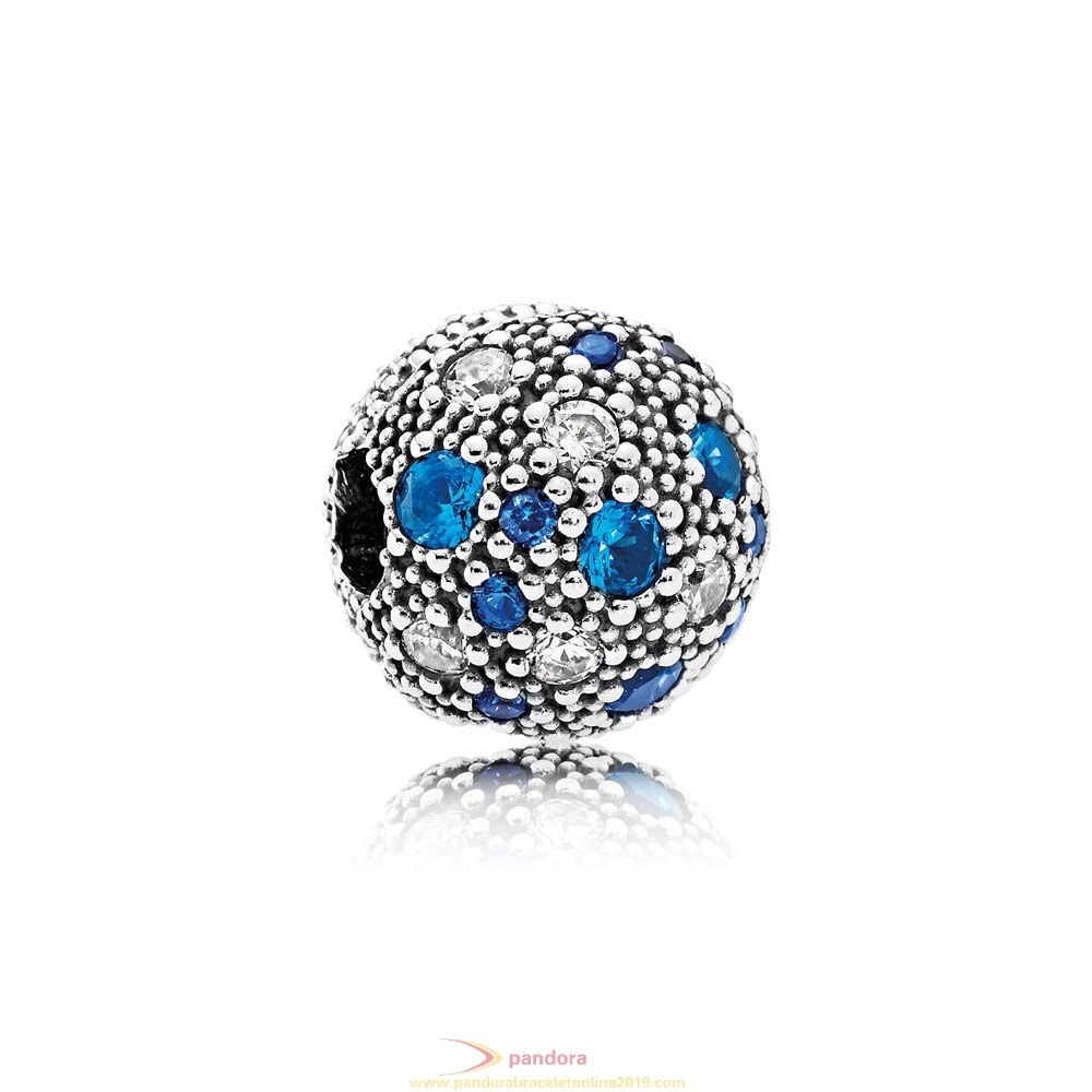 Find Pandora Jewelry Pandora Sparkling Paves Charms Cosmic Stars Multi Colored Crystals