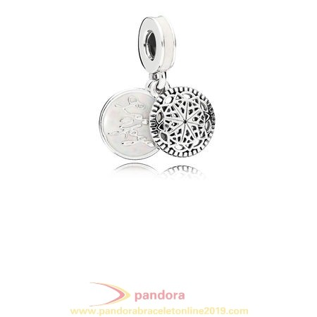 Find Pandora Jewelry Pandora Passions Charms Sports Recreation True Yoga Pendant Charm Silver Enamel