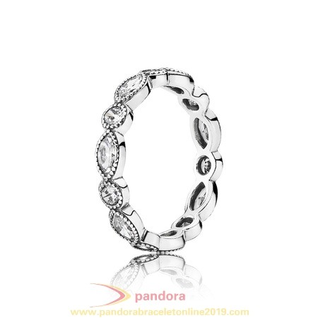 Find Pandora Jewelry Pandora Rings Alluring Brilliant Marquise Stackable Ring Cz