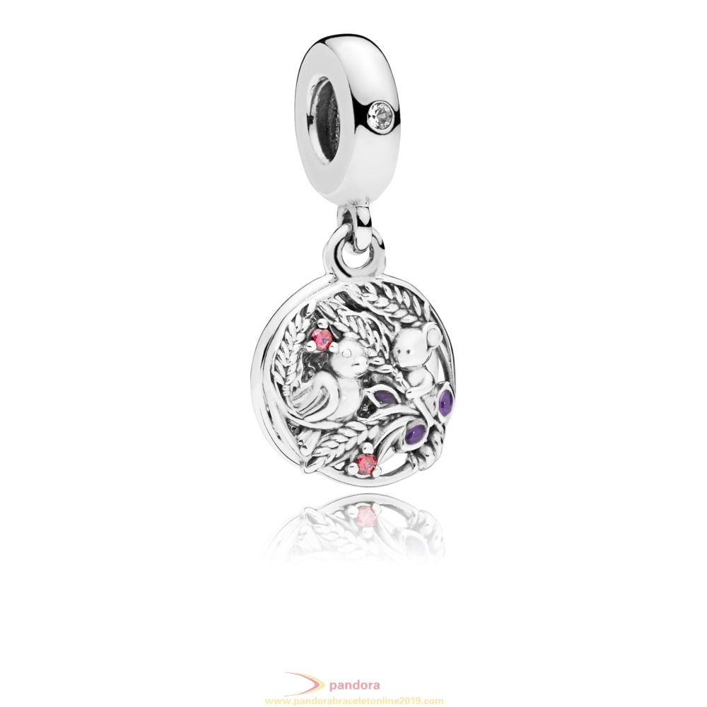 Find Pandora Jewelry Always By Your Side Hanging Charm