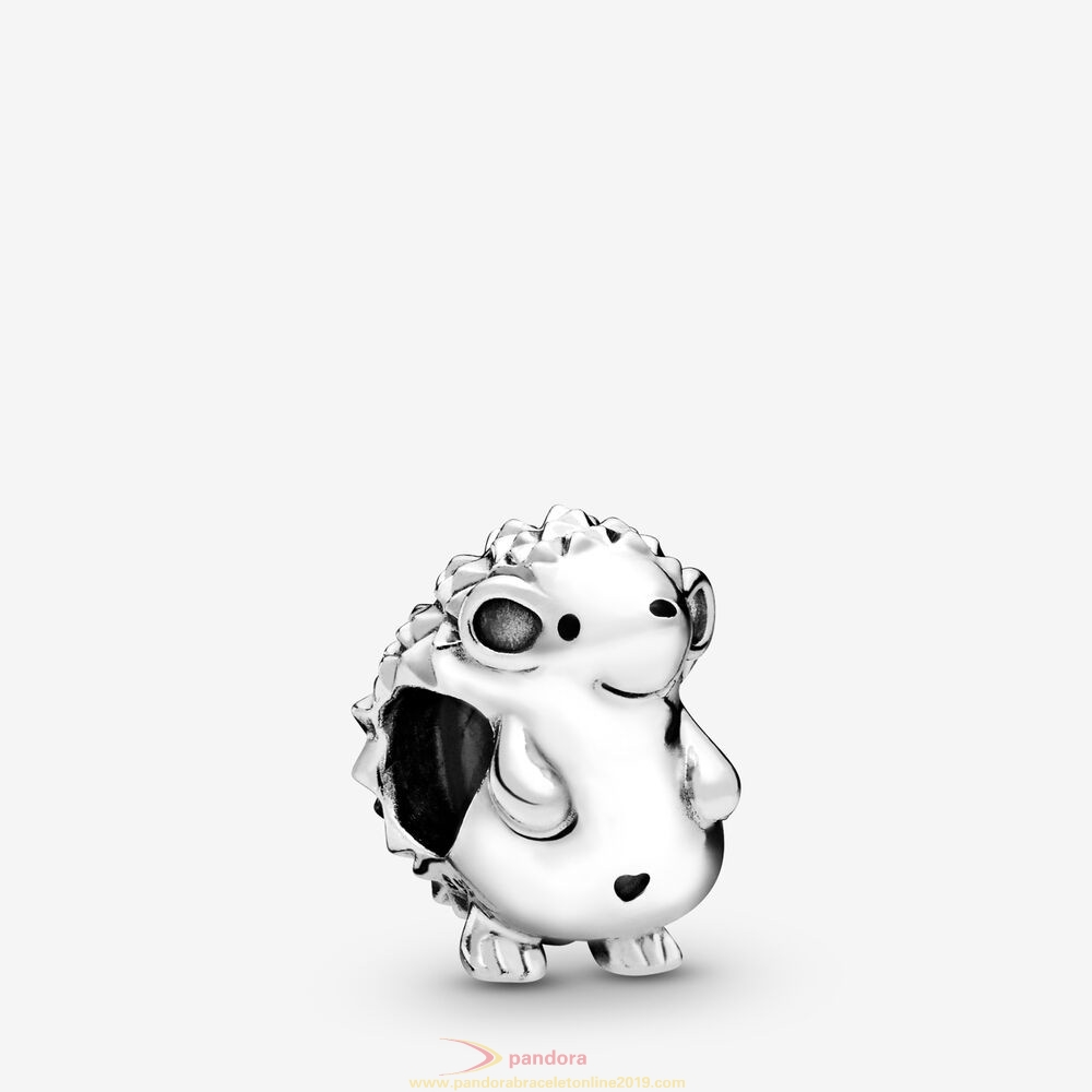 Find Pandora Jewelry Nino The Hedgehog Charm
