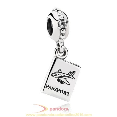 Find Pandora Jewelry Pandora Vacation Travel Charms Adventure Awaits Pendant Charm Clear Cz
