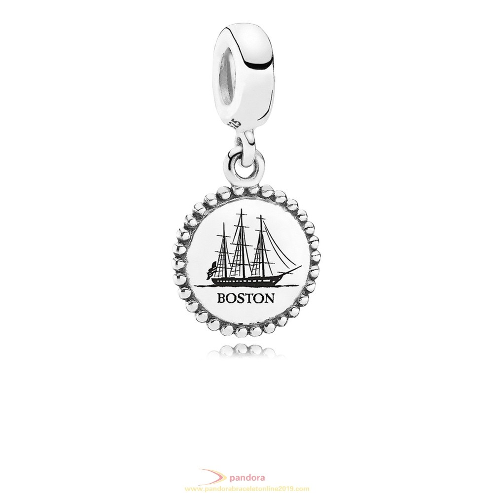 Find Pandora Jewelry Pandora Vacation Travel Charms Boston