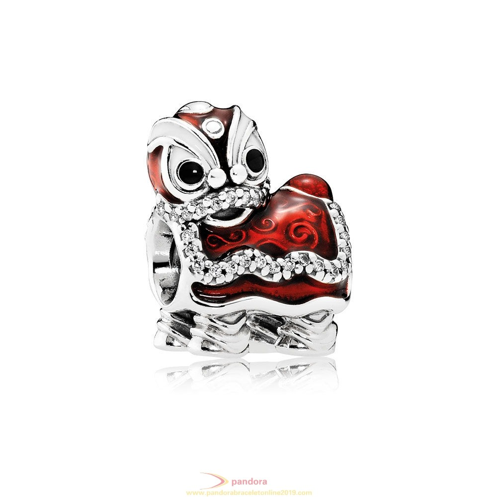 Find Pandora Jewelry Pandora Vacation Travel Charms Chinese Lion Dance