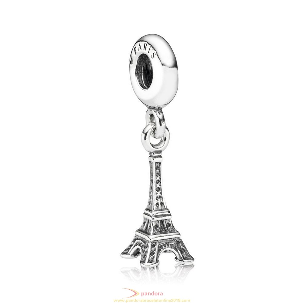 Find Pandora Jewelry Pandora Vacation Travel Charms Eiffel Tower Pendant Charm