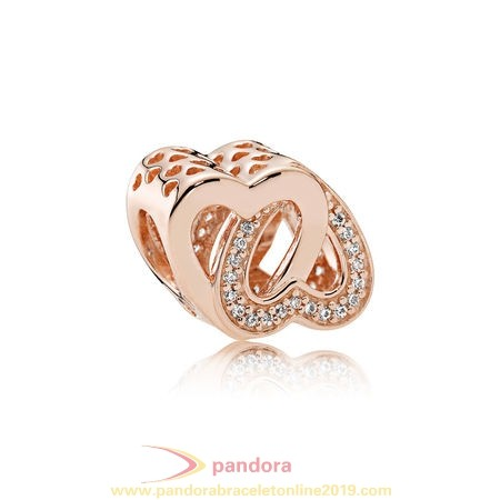 Find Pandora Jewelry Pandora Wedding Anniversary Charms Entwined Love Charm Pandora Rose Clear Cz